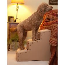Dog Steps For High Beds Extra Wide Easy Step Dog Steps From Pet Gear