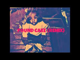 romeo hart pound cake drake remix youtube