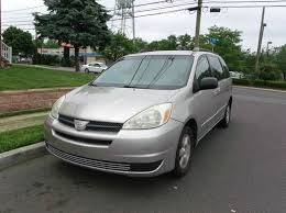 are toyota siennas reliable 2004 toyota le 7 passenger 4dr mini in roselle nj