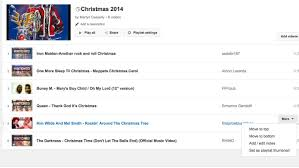 how to make a playlist on youtube how to make the best christmas