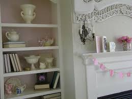 maison decor designer idea for quiet bookshelves