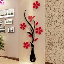 Floral Home Decor Wall Decor Floral Home Design Great Amazing Simple Under Wall