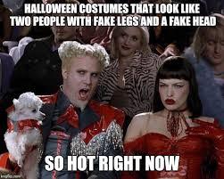 Mugatu Halloween Costume Hates Imgflip
