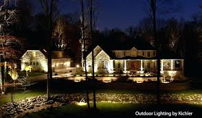 Kichler Landscape Lights Kichler Landscape Lighting Landscape Lighting Kichler Landscape