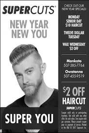 2 off haircut super cuts mankato mn