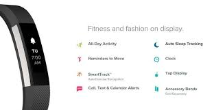 amazon black friday 2017 fitbit fitbit alta fitness tracker review features price on amazon