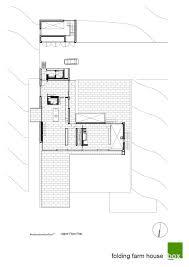 gallery of folding farm house box urban design architecture 18
