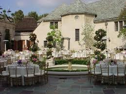 backyard wedding venues los angeles home outdoor decoration
