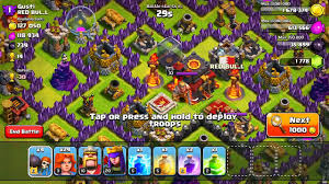 clash of clans archer queen clash of clans holy crap archer queen wow funny moments town