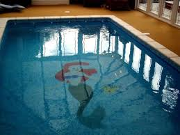 25 best cool painted pools images on pinterest swimming pools