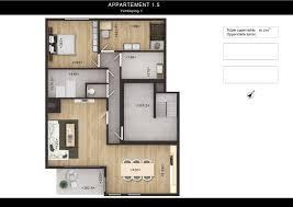 2 d as built floor plans 2d floor plan design rendering with custom texture furniture