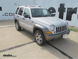 2006 jeep liberty trailer hitch trailer wiring harness installation 2006 jeep liberty