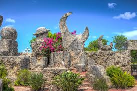Rock Garden Florida Free Images Rock Architecture Flower Building Monument