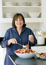 the barefoot contessa ina garten barefoot contessa ina garten was unaware of request but will now