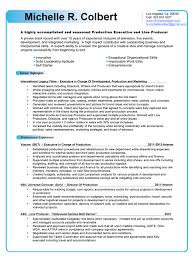 Chef Resume Templates 10 Marketing Resume Samples Hiring Managers Will Notice Need A