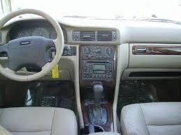 1999 Volvo S70 Interior 1999 Volvo S70 Interior 28 Images 1998 Volvo S70 Standard S70