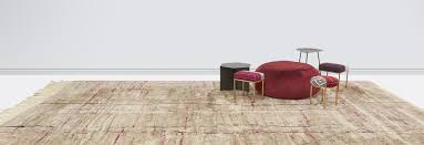 nyc morroccan textured rugs for your apartment at abc home