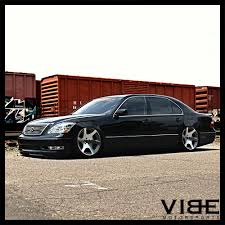 lexus gs430 wheels 19
