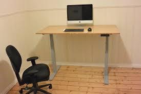 Anthro Sit Stand Desk by 1 Height Adjustable Standing Desk Melbourne Australia