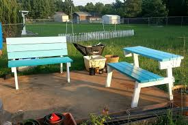 favorites table recommendation picnic bench conversion pics with