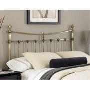 Leggett And Platt Headboard Fashion Bed Group By Leggett U0026 Platt Leighton Antique Brass