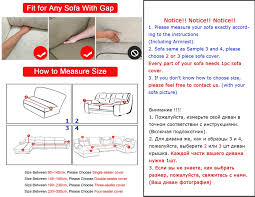 how to measure sofa for slipcover aliexpress com buy anti static universal sofa cover floral