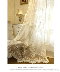 Black Ivory Curtains Chic Sheer Curtains Ivory U2013 Muarju