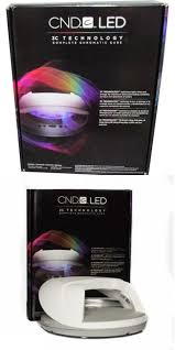 cnd 3c led l nail dryers and uv led ls cnd led light professional led l