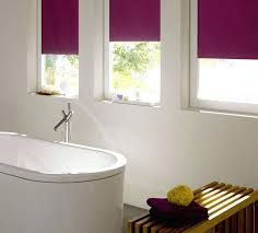 rollos für badezimmer beautiful badezimmer gardinen rollos photos ideas design