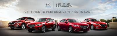 mazda car line mazda s certified pre owned program what you should know