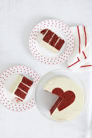 a valentine u0027s red velvet cake recipe to make you swoon my baba