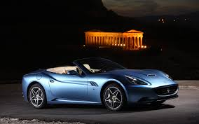 blue ferrari wallpaper ferrari california ferrari wallpapers pinterest ferrari