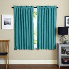 Curtains For A Picture Window Curtain Style Guide Wayfair