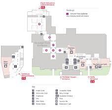 National Theatre Floor Plan Level 0 Floorplans National Gallery London