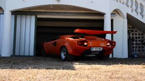 Lamborghini Veneno Mpg - restauration d u0027une countach a la réunion mpg youtube