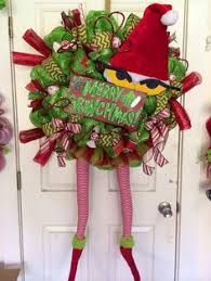 Grinch Christmas Decorations Sale Grinch Christmas Tree Little Projects Pinterest Grinch