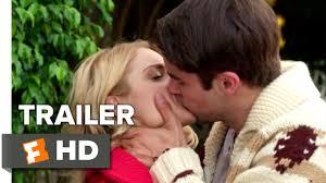 merry kissmas official trailer 1 2015 doris karissa