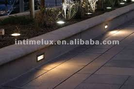 Recessed Wall Lights Outdoor Top Recessed Lighting Design Ideas Exterior Wall Lights About Plan