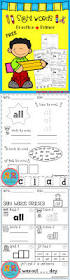 best 25 pre primer sight words ideas on pinterest dolch sight