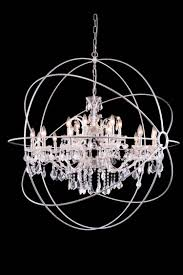 furniture dining room lighting by orb chandelier