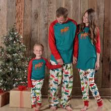 get cheap matching family pajamas aliexpress