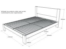 Assemble King Size Bed Frame How To Assemble A King Size Bed Frame How Big Is A King Size Bed