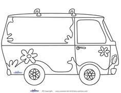 scooby doo coloring pages free 15 printable sheets