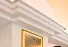 Pre Made Cornice Boards Crown Mouldings Moldings Cornice Mouldings Embossed Crown