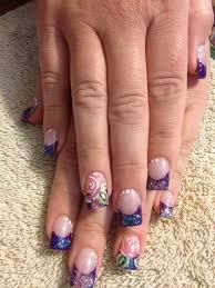 46 best acrylic nails images on pinterest acrylic nails