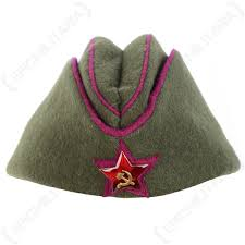ww2 russian officers pilotka cap epic militaria