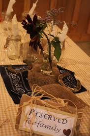 33 best country wedding decorations images on pinterest country