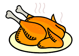turkey clipart turkey food pencil and in color turkey clipart