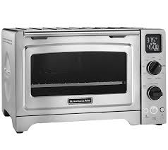 Fagor Toaster Oven Kitchenaid Digital Convection Oven Page 1 U2014 Qvc Com