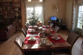 chambre d hote table d hote une table de petit déjeuner photo de les chambres d hôtes du